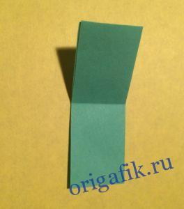 модуль оригами - 3