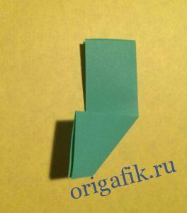 модуль оригами - 4