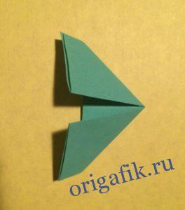 модуль оригами - 5