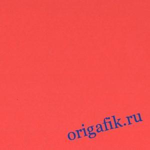 Кораллово-красный интенсив