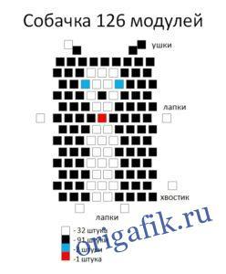 Схема Собачка