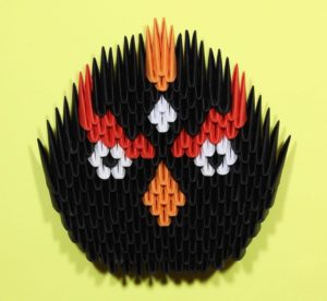 птичка Бомбер