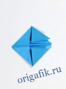 Модуль Антистресс оригами
